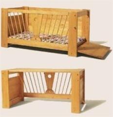 team 7 mobile kinderbett. Black Bedroom Furniture Sets. Home Design Ideas